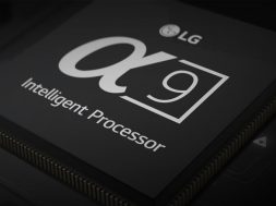Premiera LG OLED 2018 ThinQ AI