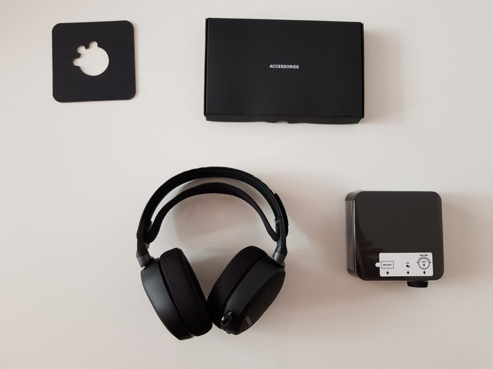 Arctis Pro Wireless