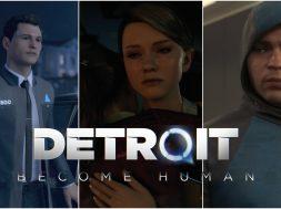 Detroit Collage