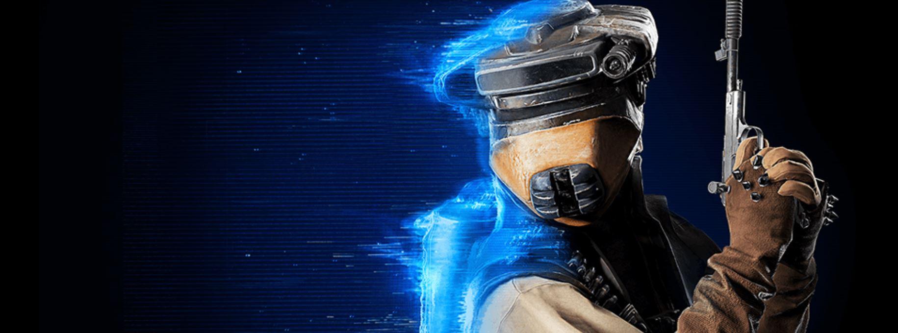 Han Solo jako łajdaka i bohatera w najnowszym sezonie Star Wars Battlefront II!