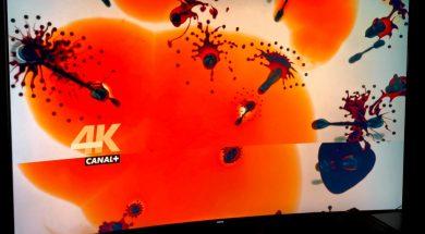 Canal+ 4K Ultra HD Finał Liga Europy 4K