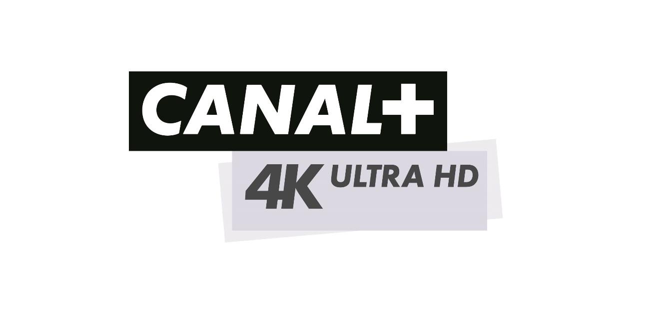 Rusza CANAL+ 4K Ultra HD (HDR HLG, HFR, szeroka paleta barw!!!)