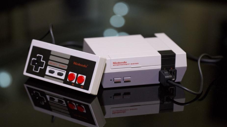 NES Classic Mini wróci do sprzedaży latem
