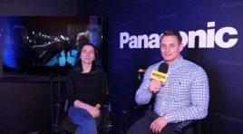 Telewizory OLED Panasonic 2018 w studio postprodukcyjnym – rozmawiamy z kolorystką Anną Sujką