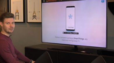Test SmartThings Samsung 2018