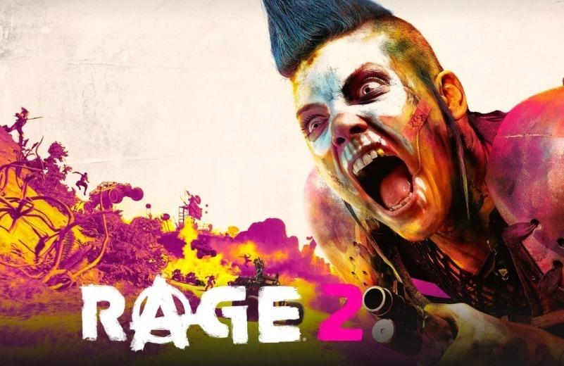 Rage 2: mamy gameplay w nowym zwiastunie