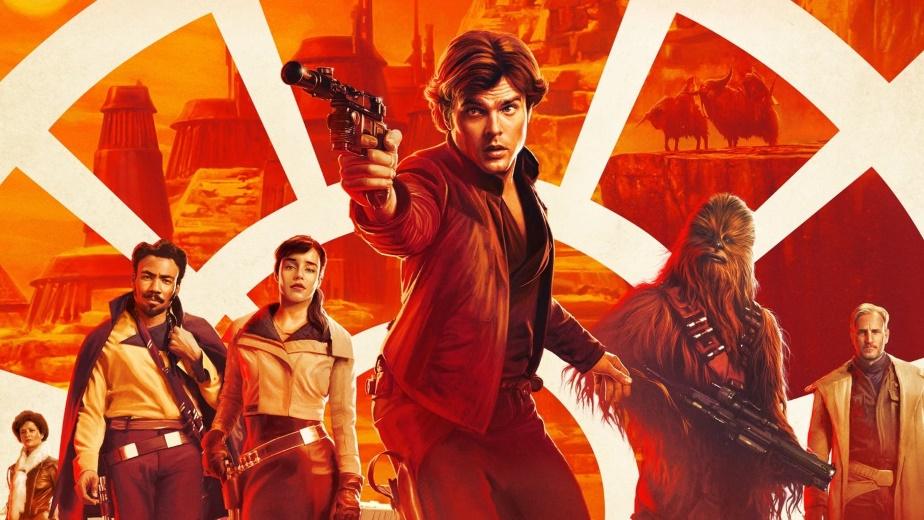 Han Solo: Gwiezdne Wojny – historie | RECENZJA | wydanie Blu-ray 2D