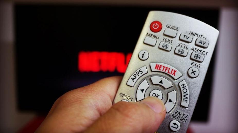 Rozmawialiśmy z Davidem Hollandem z Netflix o rekomendacjach TV na 2018