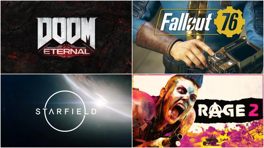 Bethesda – szybkie podsumowanie konferencji E3 2018
