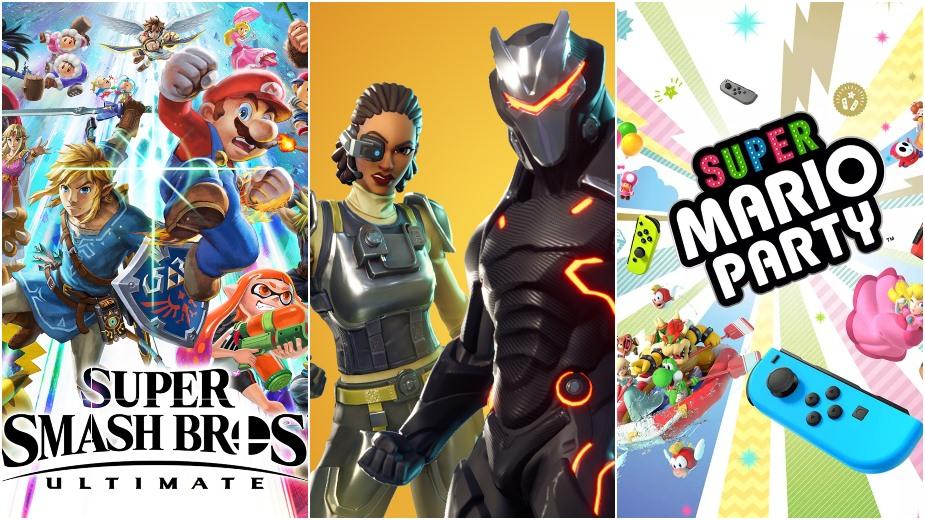 Nintendo – podsumowanie konferencji E3 2018