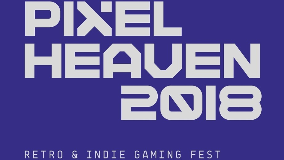 Pixel Heaven 2018 – mini-relacja z retro-imprezy