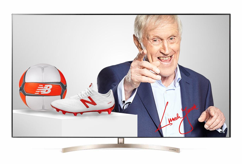 LG SK9500 | TEST | 55″ 4K LCD z serii Super UHD z Dolby Vision