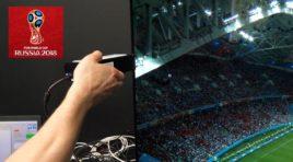 Oglądamy Mundial na LG OLED B8 | WIDEO – WRAŻENIA | Canal+ Ultra HD 4K HDR
