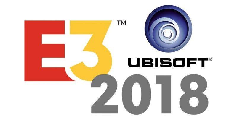 Ubisoft – podsumowanie konferencji E3 2018