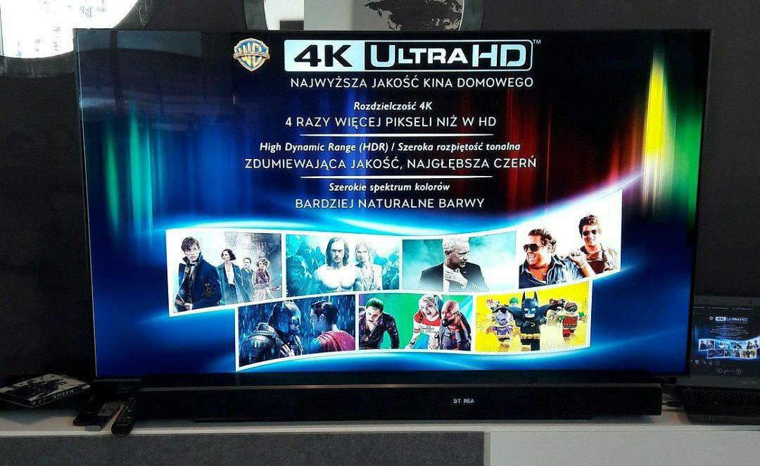 """Kultowy """"Matrix"""" wczoraj i dziś – relacja z premiery 4K HDR w QLED ROOM Polska"""