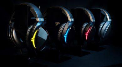 ROG Strix Fusion series ASUS