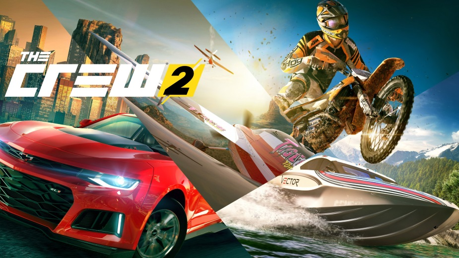 The Crew 2 | RECENZJA | Xbox One X 4K