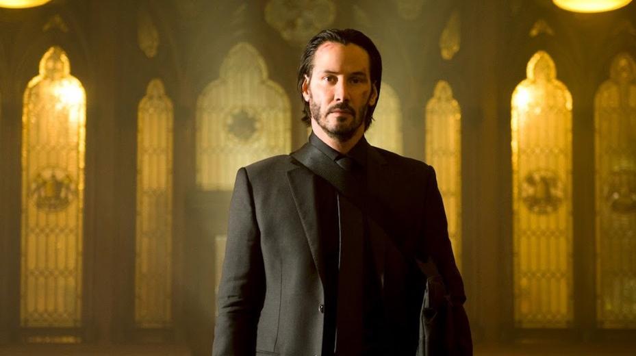 John Wick 3: Keanu Reeves wyjawił oficjalny tytuł