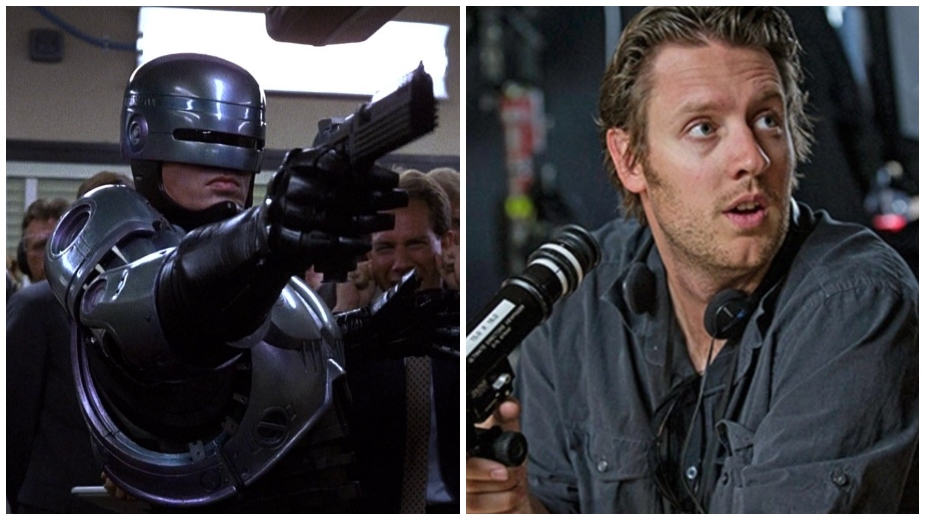 Będzie nowy RoboCop. Reżyserem Neill Blomkamp