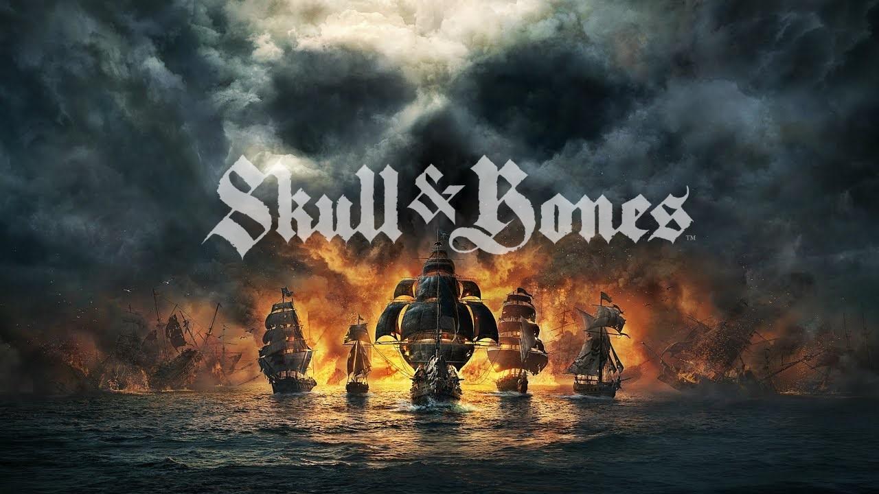20 minut pirackiej rozgrywki ze Skull & Bones w 4K, 60 FPS