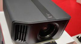 IFA 2018: Natywne 4K w projektorach JVC 2018 | ZAPOWIEDŹ | Modele N5, N7, NX9 8K e-shift