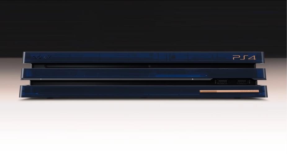 Ponad 500 mln konsol PlayStation. Sony wydaje limitowane PS4 Pro
