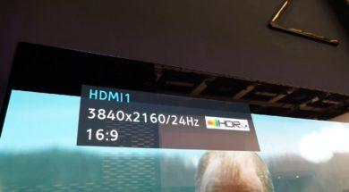 Panasonic HDR10+