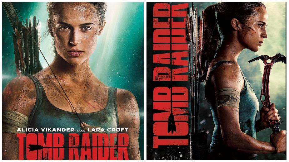 Tomb Raider | RECENZJA | Wydanie 4K UHD Blu-ray