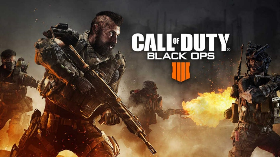Call of Duty: Black Ops 4 – wrażenia z bety na PS4