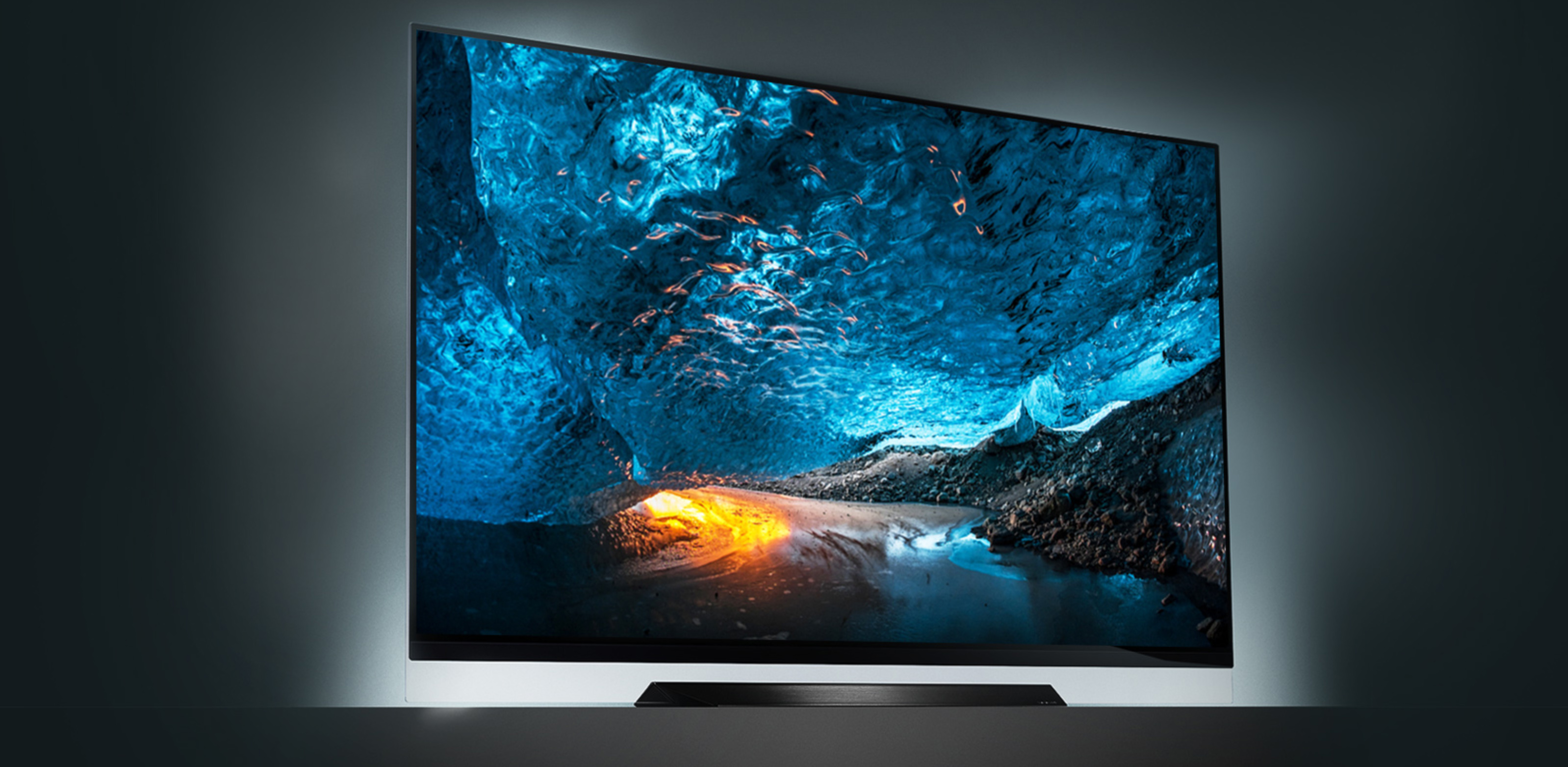 LG OLED 65″ E8   TEST   Telewizor 4K UHD, ThinQ z technologią Ultra HD Dolby Vision