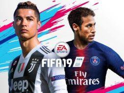 FIFA 19 Champions Edition premiera test