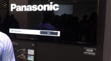 HDR Optimiser co to jest Panasonic IFA 2018