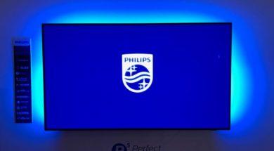 Philips OLED 803