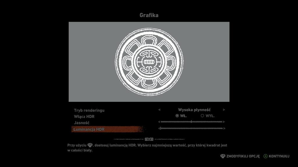 Test Tomb Raider 4K HDR Xbox One X konfiguracja 5