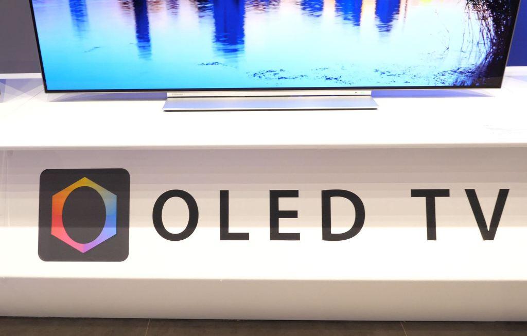ifa 2018 wideo toshiba oled tv w 4 kwartale w polskiej. Black Bedroom Furniture Sets. Home Design Ideas