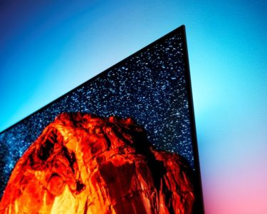Test Philips OLED 803