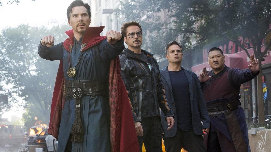Avengers: Wojna bez granic   RECENZJA   Wydanie Blu-ray