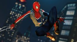 Marvel's Spider-Man | RECENZJA | PS4 Pro 4K HDR