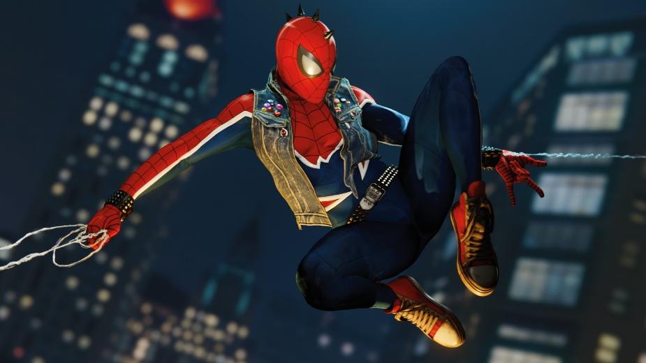 Marvel's Spider-Man | RECENZJA | PS4 Pro 4K HDR