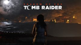 Shadow of the Tomb Raider | RECENZJA | Xbox One X 4K HDR
