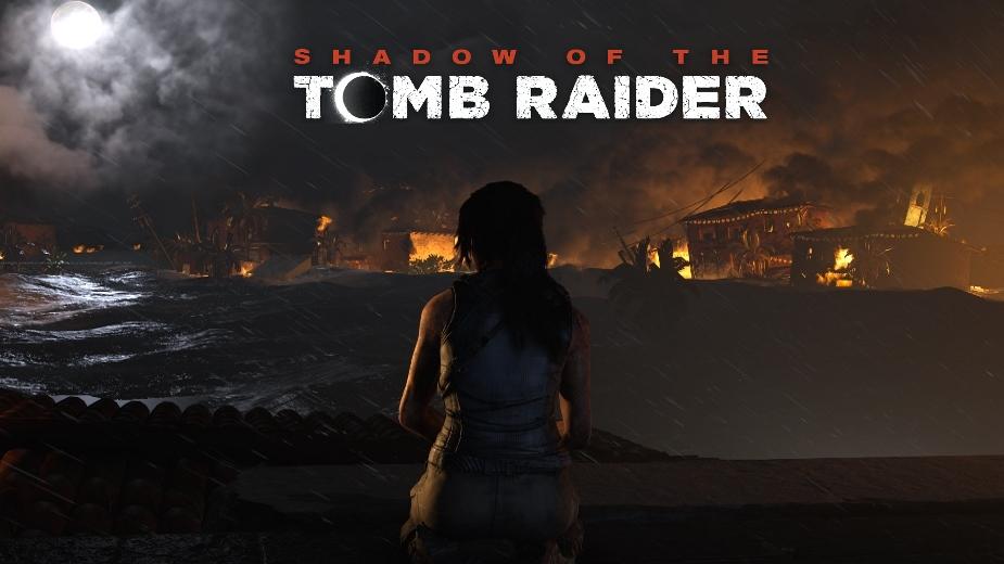 Shadow of the Tomb Raider   RECENZJA   Xbox One X 4K HDR