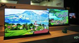 CES 2019 | ZAPOWIEDŹ | Nowe telewizory TCL na rok 2019