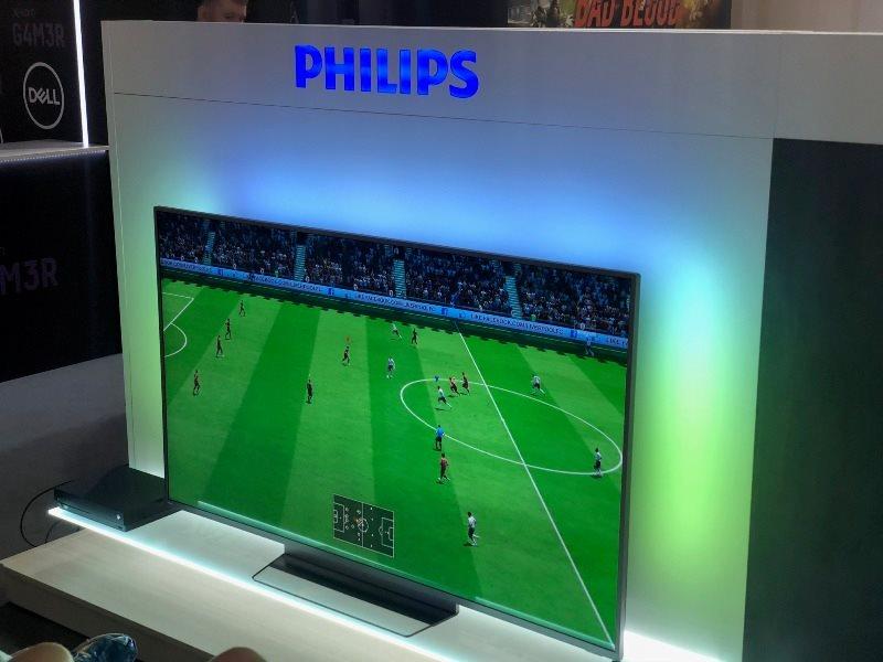 PGA 2018 relacja Philips