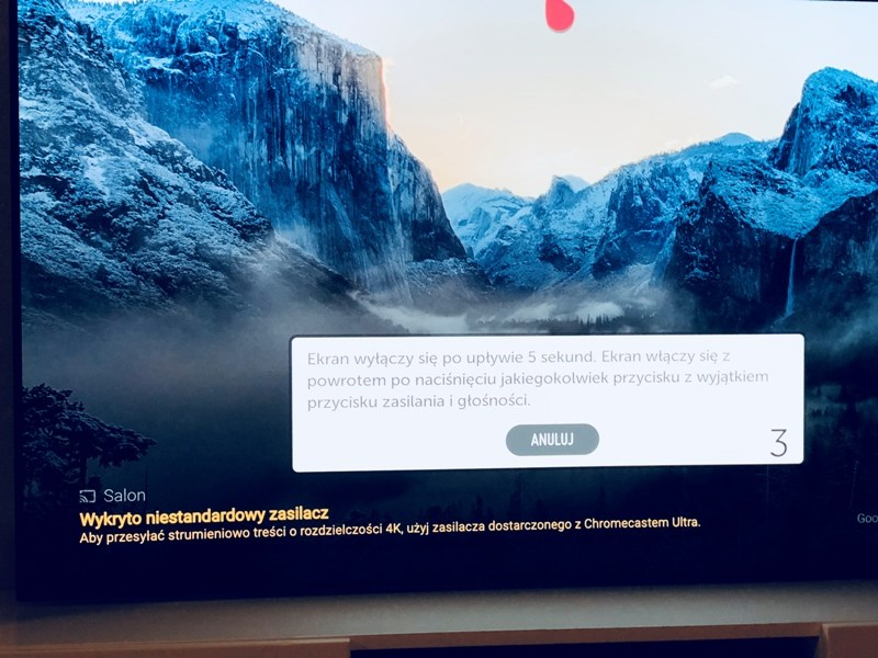 LG TV AI ThinQ test sztuczna inteligencja 5