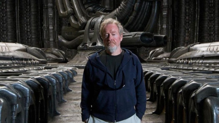 Raised by Wolves – Ridley Scott wyreżyseruje nowy serial sci-fi