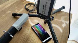 Xperia XZ3 | TEST | Smartfon z wyświetlaczem OLED HDR Triluminos BRAVIA jak telewizor?