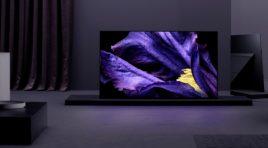 Sony KD-65AF9 | TEST | Bravia Master Series OLED Ultra HD z HDR