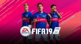 FIFA 19 | RECENZJA | Gramy w 4K HDR
