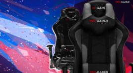 Gamingowy fotel | TEST | Pro-Gamer Maveric