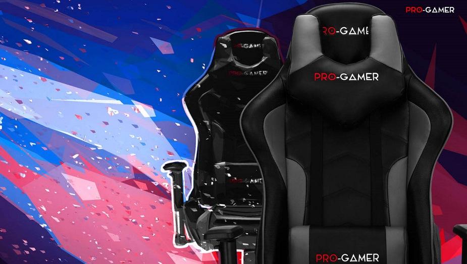 Gamingowy fotel | TEST | Pro-Gamer Maveric